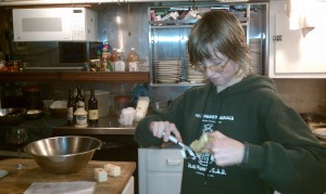 Small Ship Cruise | David B | Alaska | Inside Passage | San Juan Islands | Culinary