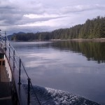 Cruise the Inside Passage | David B | Boater Education