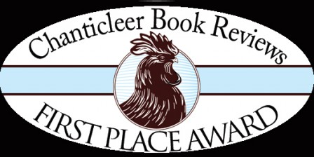 Chanticleer Book Review 1st Place Award