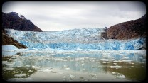 South Sawyer Glacier 2015