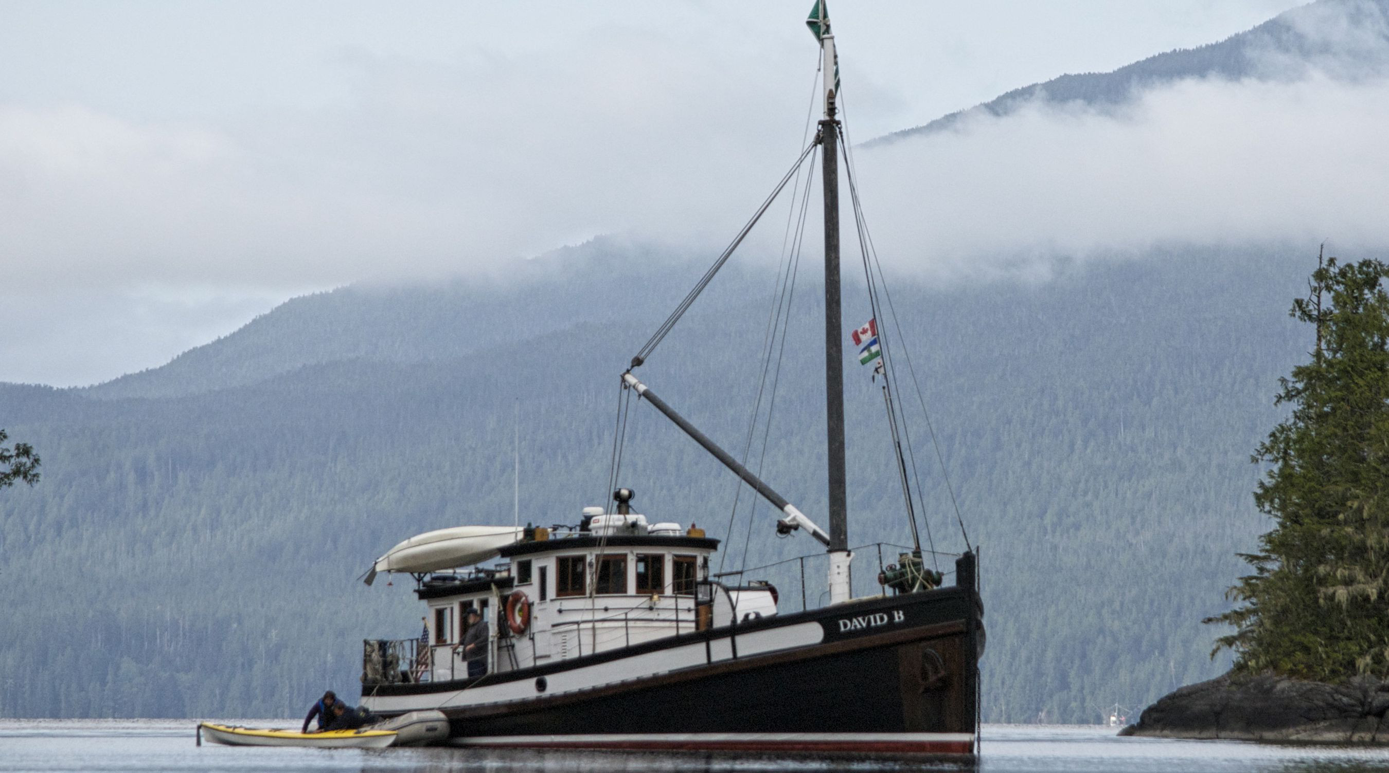 Cruise Inside Passage Alaska Small Ship | Fitbudha.com