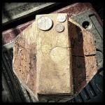 Tin Hat Project David B Pilothouse Rebuild